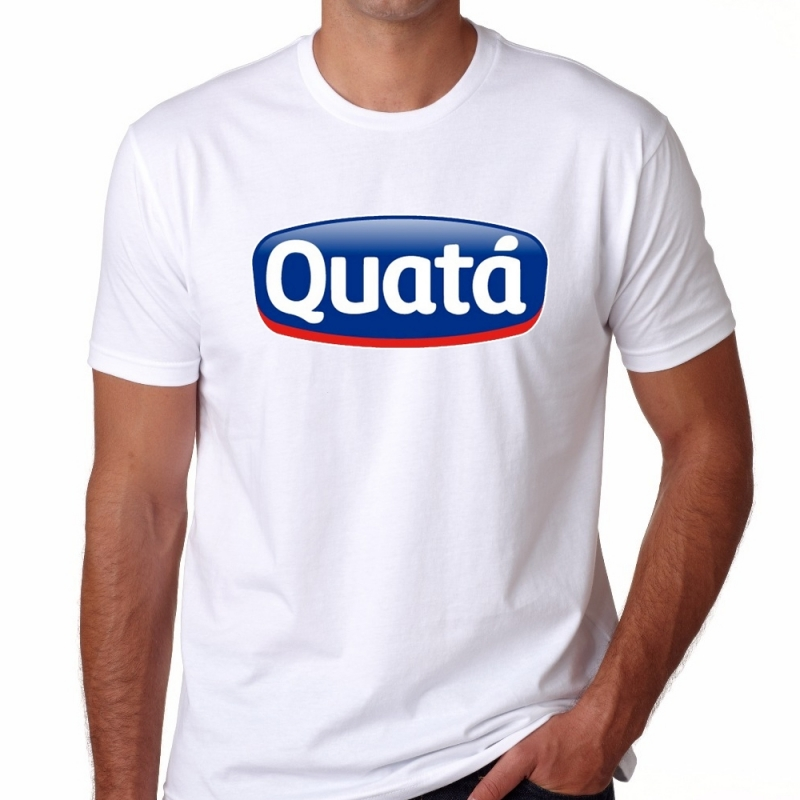3bf060701ee24 Camiseta Logo Empresa - UNIPLACE ARTIGOS ESPORTIVOS