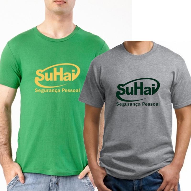 4da1a66355 Camiseta Personalizada para Empresa Paulínia - Camiseta Personalizada  Uniforme