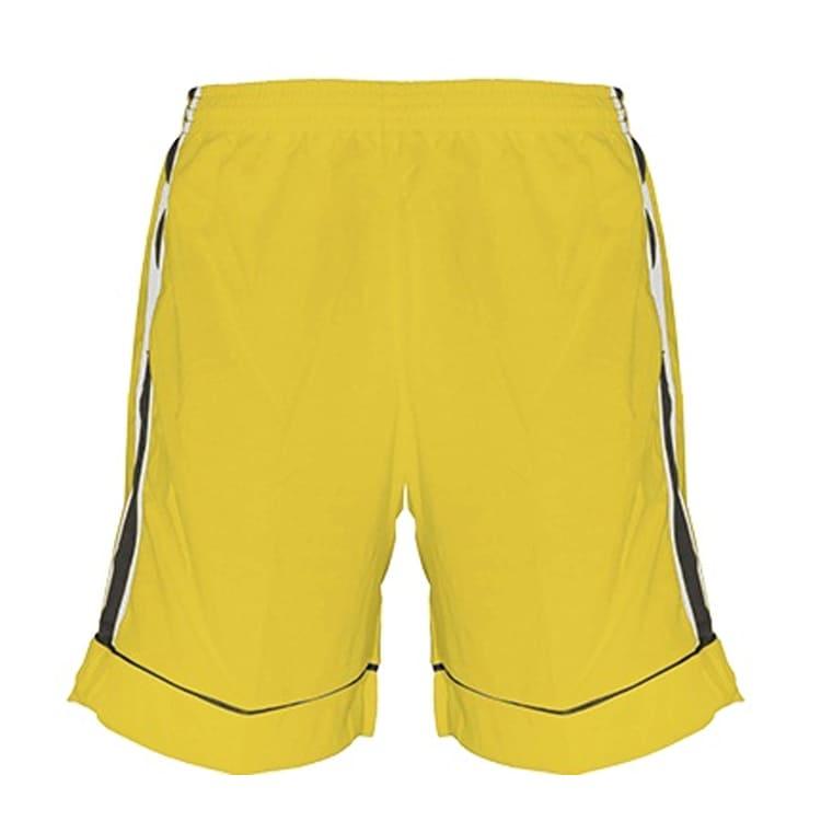 Snap Camisa de Futebol Texas Amarelo com Branco e Preto UNIPLACE ... 44b7683154cee
