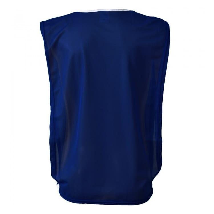 70a081e60c Colete de Futebol Poliéster Azul Marinho - UNIPLACE - Coletes e ...