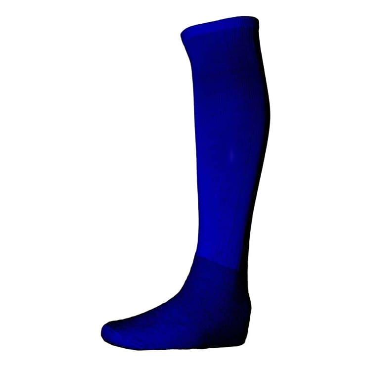 Kit Uniforme de Futebol Arezzo Azul Royal com Branco - UNIPLACE ... 9a040885acd29